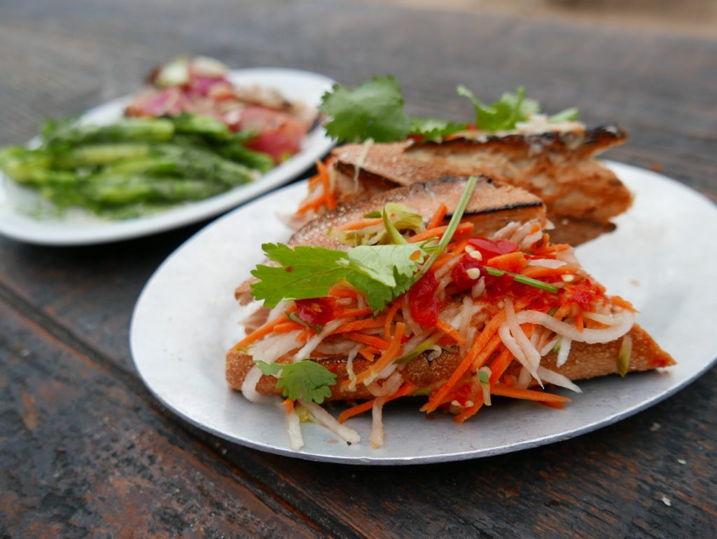 Best Thai Food In Silverlake