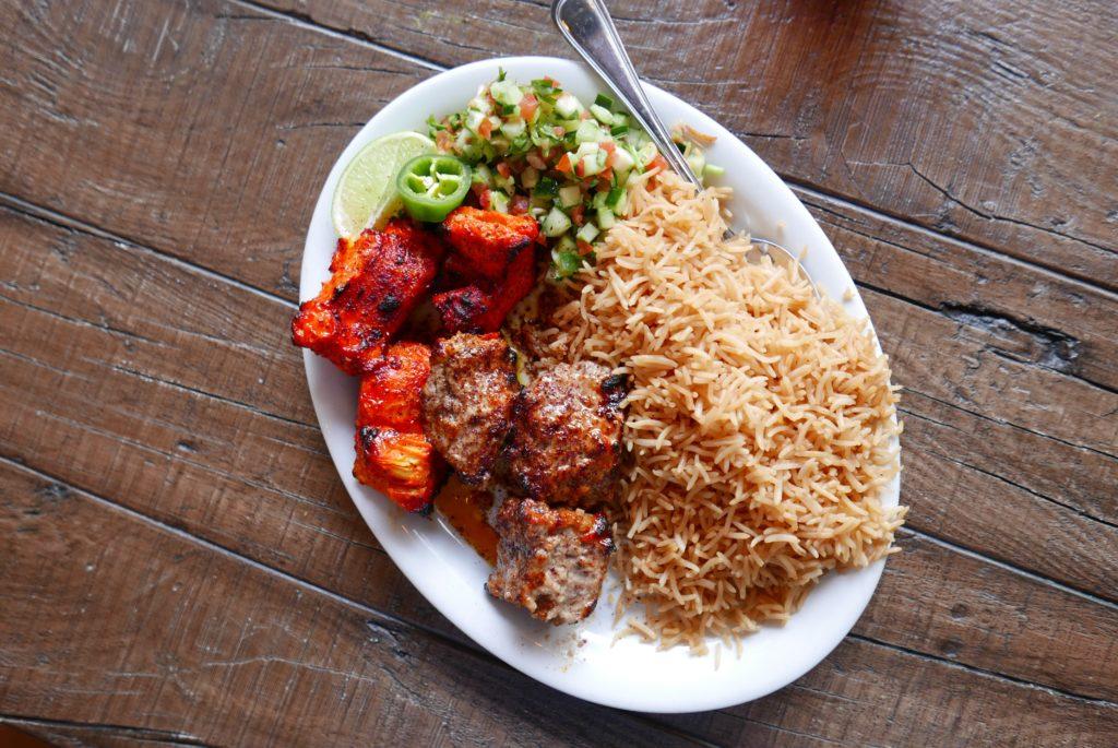 Vegetarian Thai Food Los Angeles