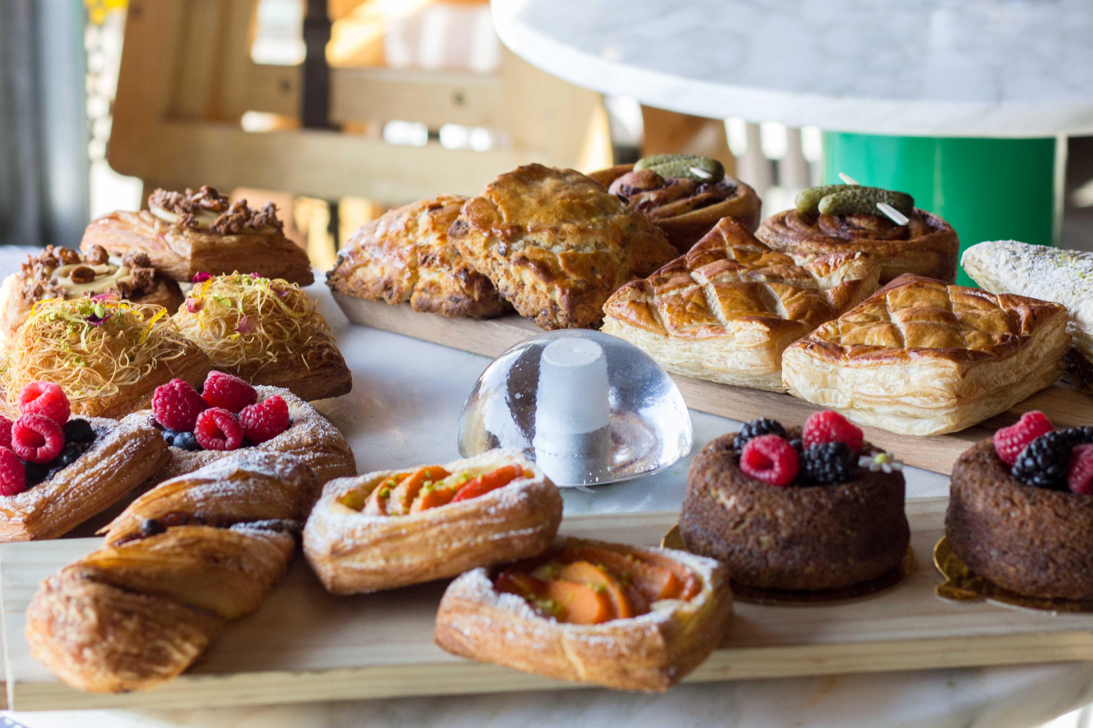 Superba Food And Bread Venice Menu
